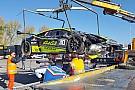 Lamborghini Super Trofeo Galbiati-Giraudi: corsa contro il tempo per essere al via in Gara 2