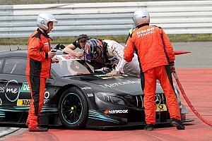 DTM Motorsport.com hírek Fotók a DTM szezon előtti tesztjéről