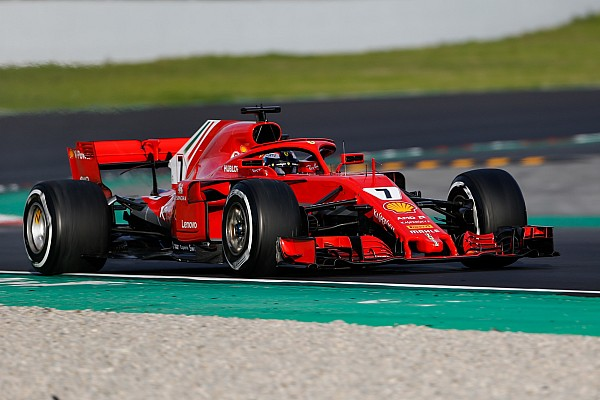 Formel 1 News Trotz verlängerter Lebensdauer: Ferrari 2018 mit zehn PS mehr