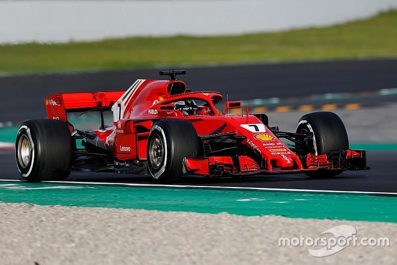Trotz verlängerter Lebensdauer: Ferrari 2018 mit zehn PS mehr
