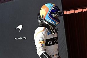 Formula 1 Intervista Alonso: