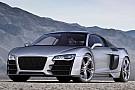 Автомобілі Забутий монстр Audi R8 V12 TDI