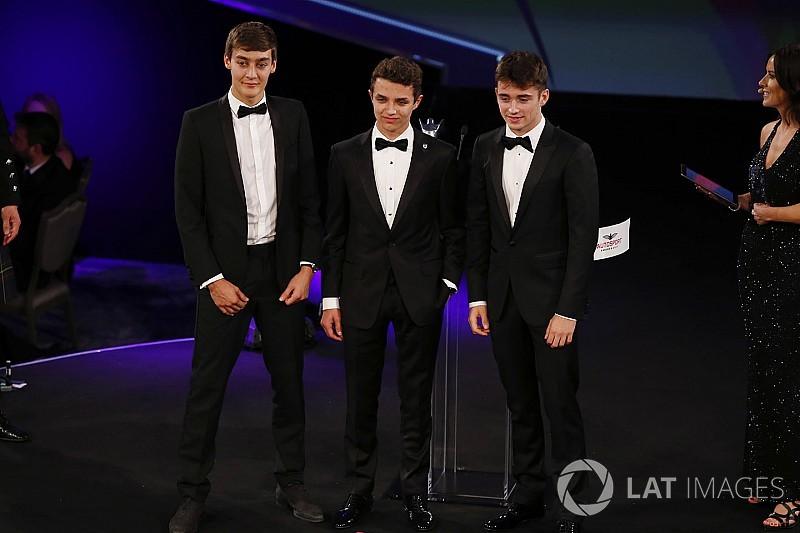 Leclerc, Formula 1'de kullanacağı numarayı açıkladı