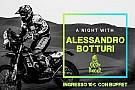 Alessandro Botturi presenta la sua Dakar il 5 dicembre a Brescia