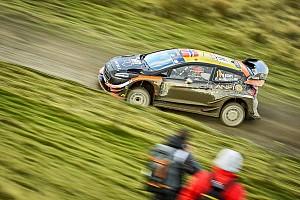 Заради повернення у WRC Остберг готовий виступати навіть у WRC2