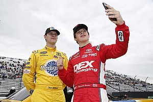 NASCAR Truck Breaking news 2017 K&N Pro series champs set to kick-off NASCAR Truck campaigns