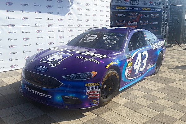 Click n' Close to sponsor Darrell Wallace Jr. at RPM in 2018