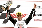 Zarco says defending Moto2 crown was an