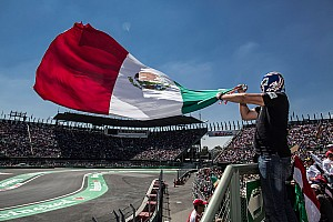 MotoGP Breaking news Mexican GP circuit eyeing MotoGP round