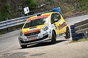Green Hybrid Cup Preview Le vetture della Green Hybrid Cup protagoniste in Sicilia al Monte Erice