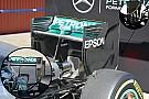 Análisis de Tecnología: los equipos de F1 revelan secretos en la última semana de pruebas