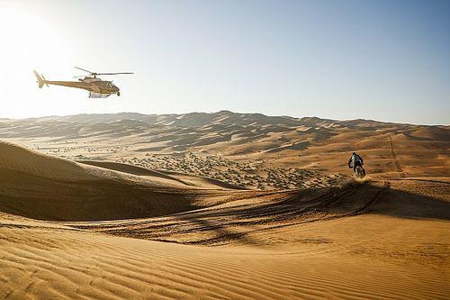 Las novedades del Dakar 2021: chaleco airbag, roadbook electrónico y más