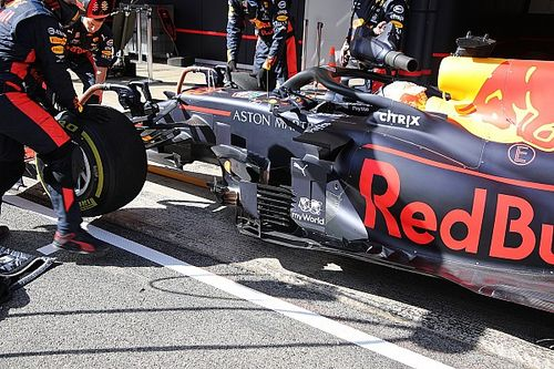 Tech insight: What's behind Red Bull's new aero package?