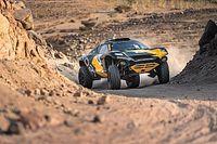 Ken Block, Dakar'ın son etabında XE prototipini sürecek