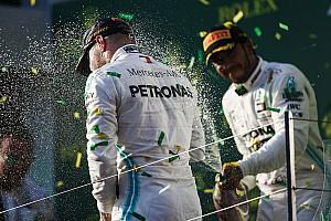R. Schumacher ne veut tirer aucune conclusion de la victoire de Bottas