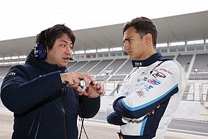 Palou ante su nuevo reto japonés: