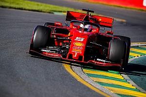 Analyse: Waarom Ferrari in Melbourne niet uit de verf kwam