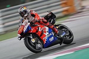 Miller jelaskan lepasnya jok motor saat balapan