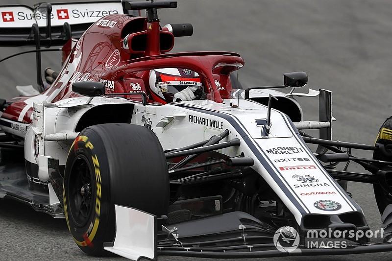 Test F1 Barcellona, Giorno 2: c'è Raikkonen sull'Alfa Romeo. Ferrari, oggi inizia Vettel