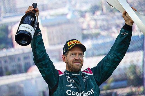 """Marko ziet Vettel voor Stroll: """"Dat zal pappie niet leuk vinden"""""""