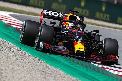 F1-update: Verstappen maakt zich nog niet druk na moeizame vrijdag