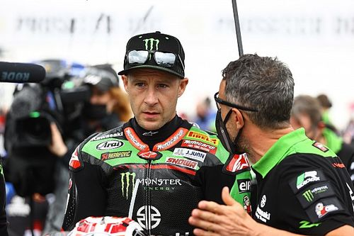 Rea Tepis Rumor Gabung Petronas SRT di MotoGP 2022