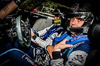 WRC2 champion Tidemand gets full EuroRX campaign