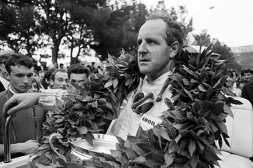 Denny Hulme, le plus méconnu des Champions du monde F1