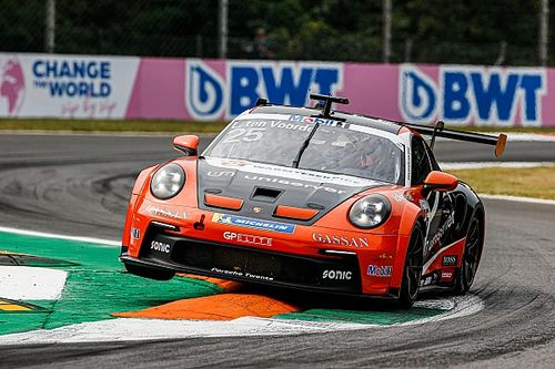 Porsche Supercup Monza: Sezonun son yarışını Ten Voorde kazandı, Ayhancan podyuma çıktı