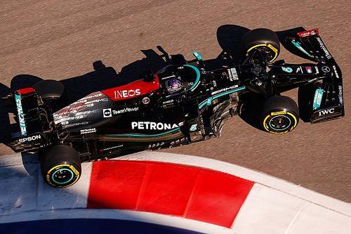 Hamilton: Moeten maximaal profiteren van gridstraf Verstappen