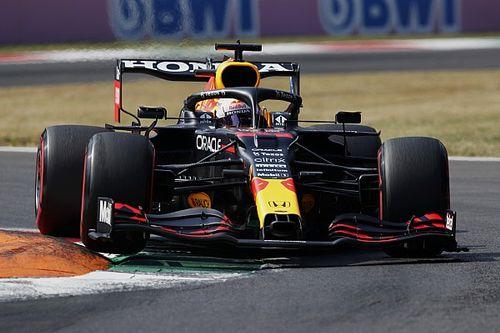 Horner elmagyarázta, miért nem lesz a Red Bullnak soha RB17-es autója