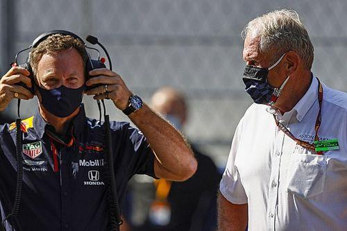Marko: a Mercedes el akarja venni a bokszutcai előnyünket