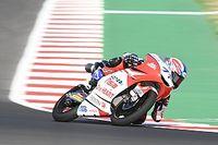 Moto3 - San Marino: pole sobre la bocina para Ogura; Arenas saldrá retrasado