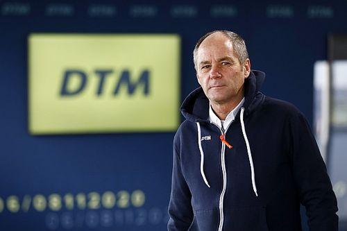 """Berger sobre el futuro del motorsport: """"Los fans quieren coches exigentes"""""""
