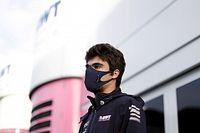 Stroll anuncia que dio positivo en COVID-19 tras el GP de Eifel
