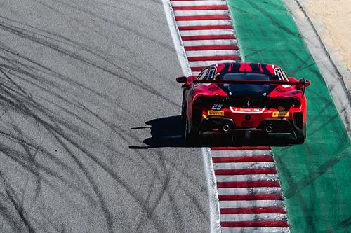 Ferrari Challenge : les Finali Mondiali 2020