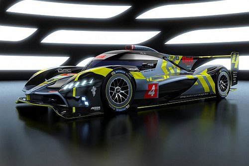 ByKolles names test drivers for Le Mans Hypercar programme