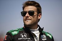 Marco Andretti switches to part-time in IndyCar, considers IMSA