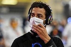 """Ricciardo prega seriedade em trabalho com Norris na McLaren: """"Não será um programa de comédia"""""""