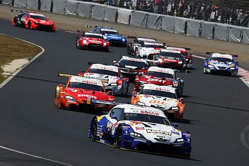 The change that enabled Toyota to dominate at Okayama