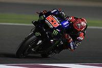 Hasil Tes MotoGP Qatar: Yamaha Tercepat, Aprilia Menjanjikan