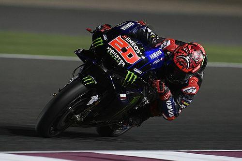 Test MotoGP Qatar, Giorno 3: Quartararo e Miller alla carica