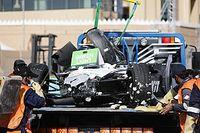 Mercedes en Venturi mogen starten in tweede E-Prix Diriyah