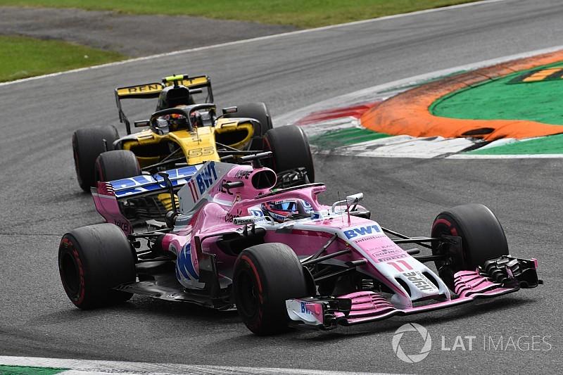Renault: Команди-В є справжньою проблемою для Ф1