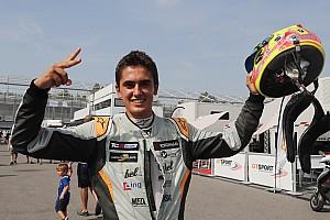Azcona e Haglöf sono i piloti di PWR Racing e Cupra per il WTCR