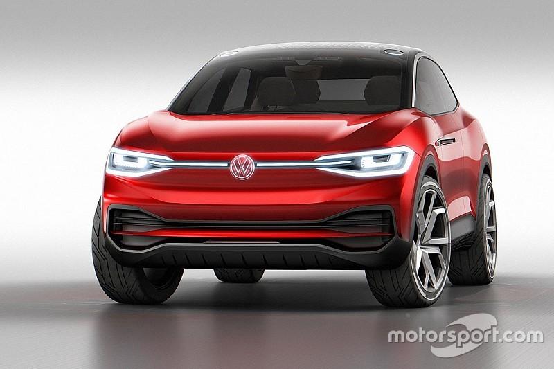 VW запланував побудувати електричного конкурента для Land Rover Defender