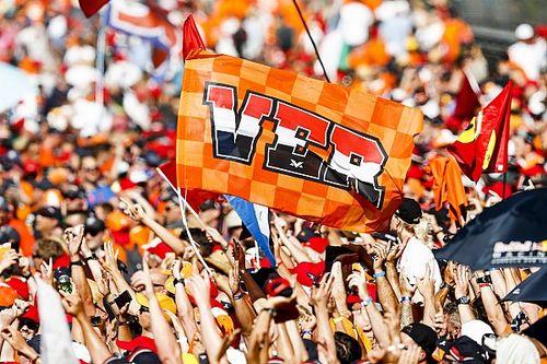 Sterke stijging in verkoop F1-tickets na persconferentie De Jonge