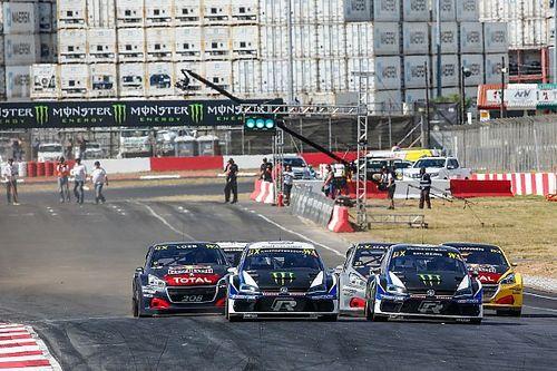 Las mejores historias de 2018, #17: El Rallycross detiene su crecimiento