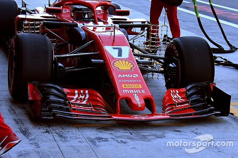 Has F1 'jumped too early' with 2019 changes?