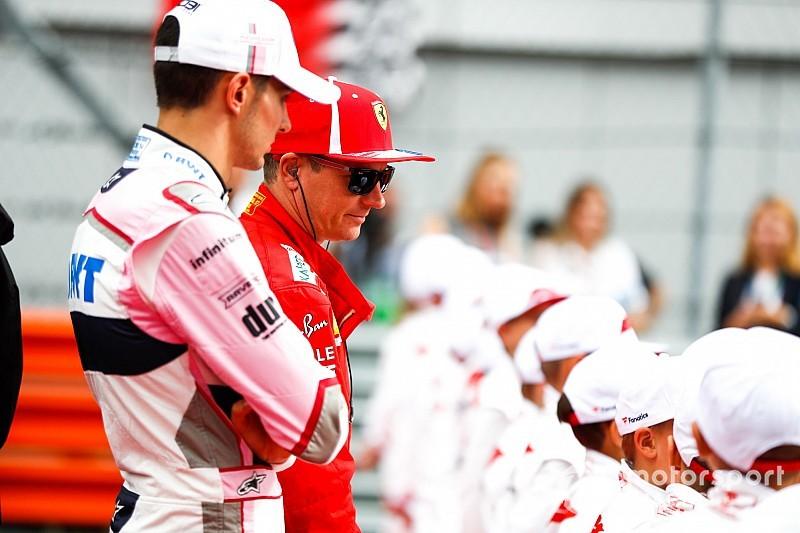 Hamilton szerint a Ferrari nagy hibát vét, hogy elküldi Räikkönent